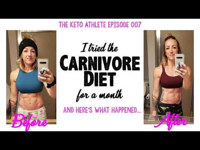 Carnivore Diet Review