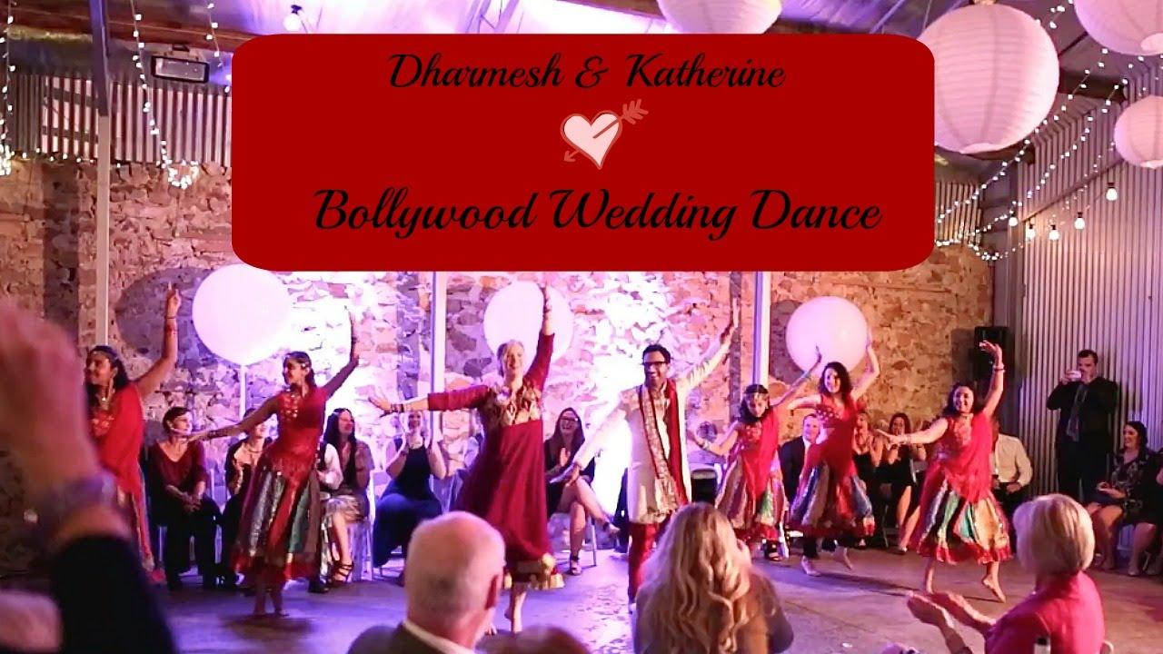 Best Bollywood Wedding Dance