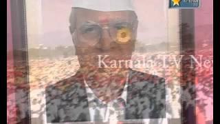 Repeat youtube video karnala tv news 13 April 2012 Vidhansabha News  Nana Saheb Smarak