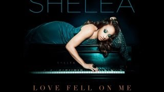 Sheléa Frazier Talks New Album And Performs Single