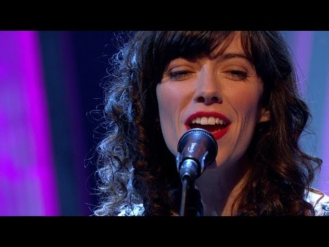 Natalie Prass - Bird Of Prey - Later... with Jools Holland - BBC Two