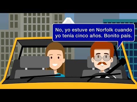5 Conversational Spanish Dialogues With English Translation
