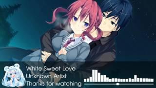 Nightcore - White Sweet Love