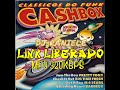 MIX CD CASH BOX CLÁSSICOS DO FUNK Vol 1 1996 DJ RANIELE Download MP3