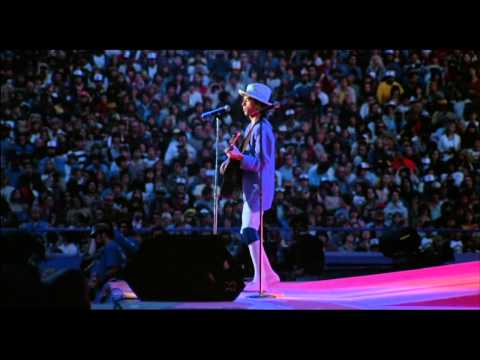 Rolling Stones - Waiting On A Friend LIVE HD Tempe, Arizona