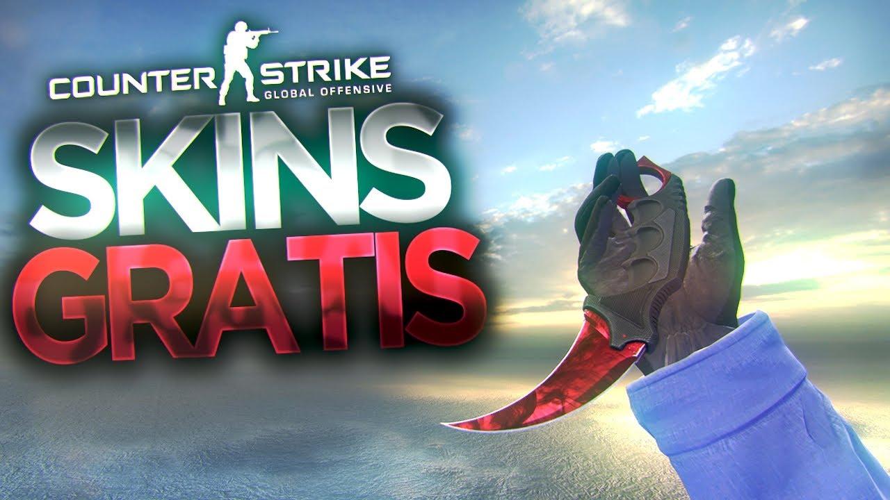 Skins Totalmente Gratis ( Free Skins To Cs Go) - GameFlip com