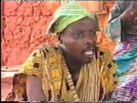 Download JAGUNMOLU Part 1 - 2016 latest yoruba movie.