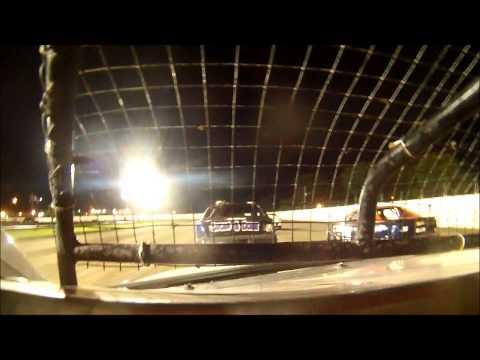 west liberty raceway 8 30