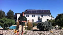 Solar Install West Windsor NJ  Why NJ Renewable Energy? Enphase D380 PV Photo voltaic