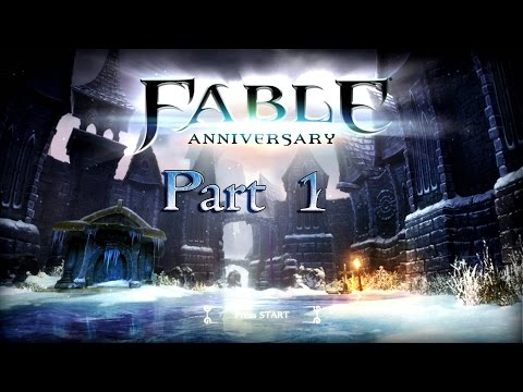 Group Effort - Fable Part 1 - Come to my Basement