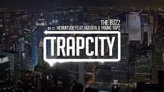 Trap City: Hermitude-The Buzz! [Official Song]