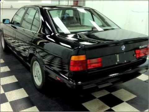 1995 BMW 5 Series  Manheim PA  YouTube
