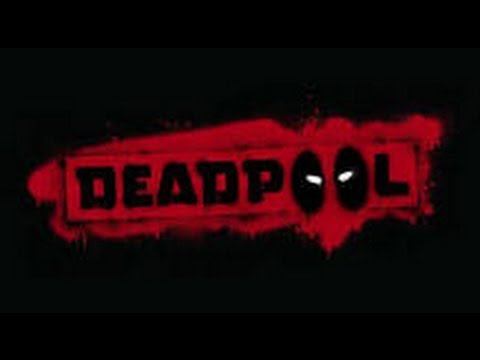 Marvel vs Capcom 3- Theme of Deadpool (Lyrics)