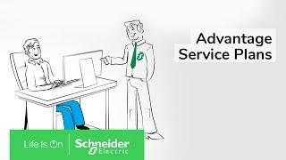 Advantage Service Plans