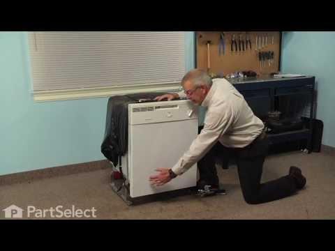 TDB210RFS5 Tappan Dishwasher Parts & Repair Help | PartSelect