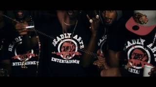 """Nightmare  """" From A City""""  Official Video -  Dir by Manolo 3rdeYe """" When I Wake in the 6"""