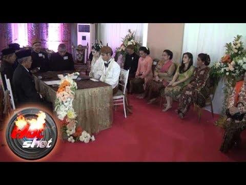 3 Minggu Jelang Pernikahan Putri Presiden Joko Widodo - Hot Shot 13 Oktober 2017