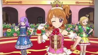 (HD)Aikatsu!- Luminas -[Little Beat Little Wing♪]- Episode 147