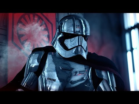 STAR WARS BATTLEFRONT 2 LIVE PS4 MULTIPLAYER GAMEPLAY!