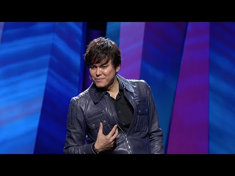 Joseph Prince - Live Protected In Dangerous Times - 13 Dec