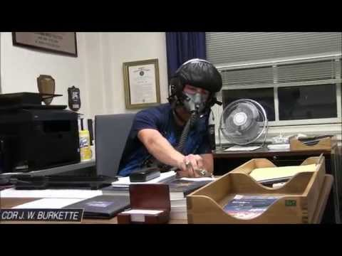 Virginia Tech Navy ROTC Unit Video