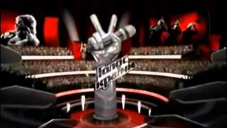 The Voice Openings  nternacionales