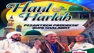 Gus Ali & Habib Syech - Haul & Harlah Pesantren Progresif Bumi Shalawat