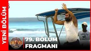 Survivor 79. Bölüm Fragmanı - HİKMET'İN VEDASI   HER ŞEY BİTTİ