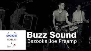 Buzz Sound Bazooka Joe Preamp - Big Black cover