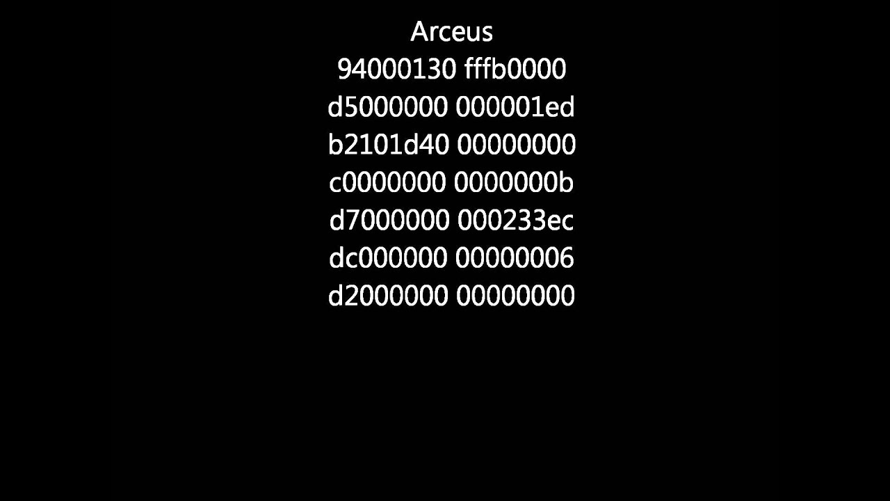 Pokemon Mystery Gift Code Generator Oras | Panglimaword co