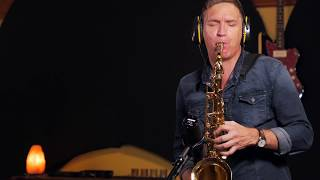 Little Wing Sax Solo by Dan Perkins