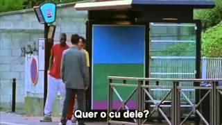 Repeat youtube video À Cause D'un Garçon - Legendado em Português