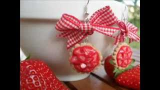 Dolci creazioni in Fimo - Polymer Clay creations by Pink Flamingo Shop