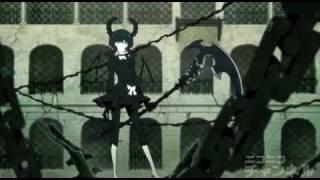 Black Rock Shooter - BraveHeart