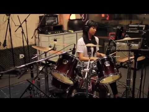 Nothing Would Be better Cover | Nick Jonas | Drum Cover by Niki Angeles