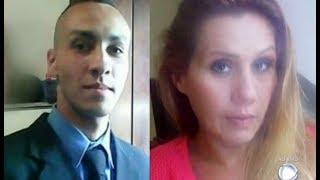 Corpo de diarista assassinada pelo ex-namorado é encontrado