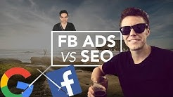Why Every SEO Should Use Facebook Ads with Dino Gomez
