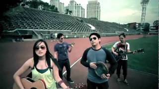 "THELMA official music video ""Nowhere to Run"" Rivermaya feat. Julianne"