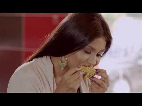 KFC   Still Finger Lickin'! KFC Rap ad (Trinidad & Tobago)