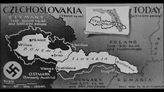 ОККУПАЦИЯ - Обреченная Чехословакия
