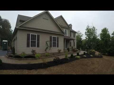 Paver Walkway & Landscape Renovations in Morgantown PA
