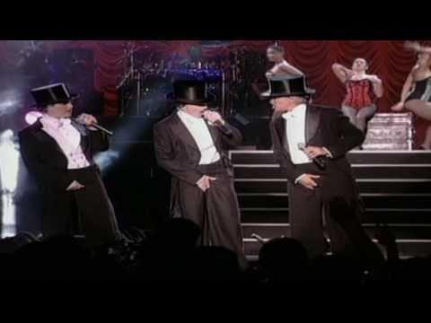 Madonna - I'm Going Bananas (The Girlie Show)