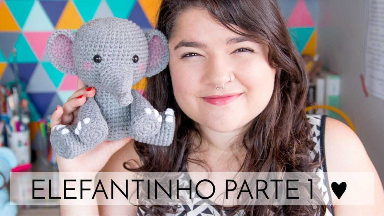 Leão Amigurumi - Amigurumi Leão - Amigurumi Passo a Passo!!! - YouTube | 720x1280
