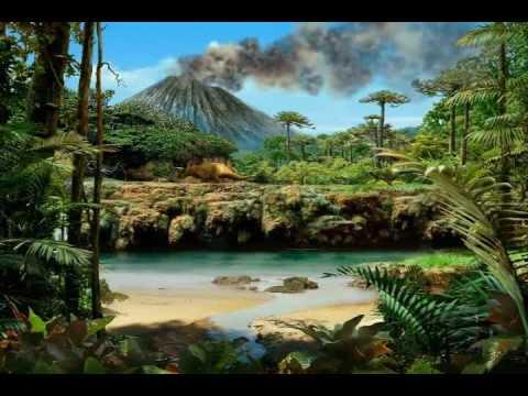 3d Moving Wallpaper For Windows 10 3d Dinosaurs Screensaver Youtube