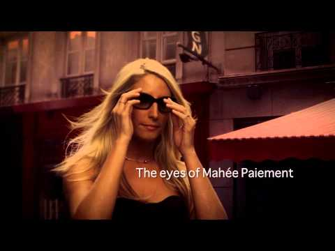 Iris visual group's publicity - English
