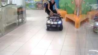 Машинка детская Бмв электромобиль Х 8(Бмв Х 8 электрмобиль детский http://www.masenok.ru/, 2013-04-15T15:11:01.000Z)