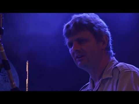 Eric Truffaz Quartet Et Anna Aaron - Musique En Stock 2012 - 02