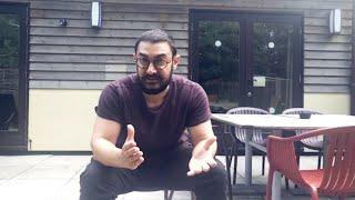 Aamir Khan wishes Babita Phogat and Vivek Suhag for Nach Baliye 9