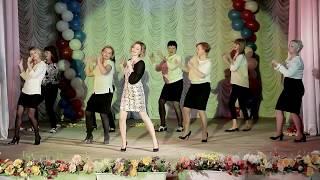 Да я мать и я умею танцевать!