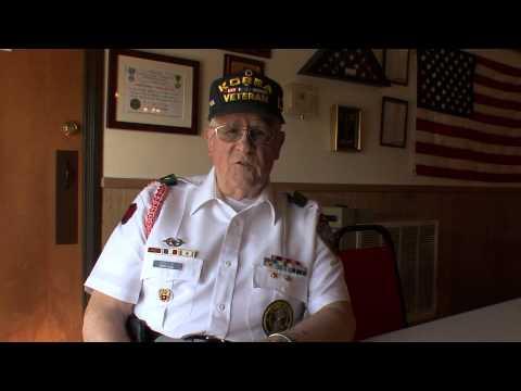 Korean War Veterans in Their Own Words